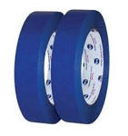 BLUE UV RESISTANT OUTDOOR TAPE 2