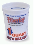 MEASURING BUCKETS - 1 QUART