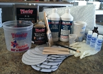 GALLON REPAIR KIT BUNDLE