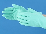 CHEMICAL RESISTANT FLOCK LINED GLOVES