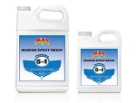 MAS EPOXIES 5 TO 1 RESIN QUART