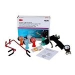 3M™ ACCUSPRAY™ ONE PROFESSIONAL SPRAY GUN KIT WITH PPS™ SERIES 2.0